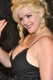 Anna Nicole Smith lookalike 16th annual 'The Reel...
