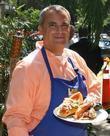 Chef George Hirsch