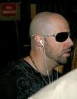 Chris Daughtry leaving ABC Studios after appearing on...