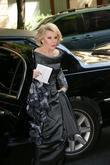 Joan Rivers, ABC, Abc Studios