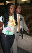 * Rapper Remy Ma Arrested
