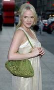 Alexa Havins New York Premiere of 'Rescue Dawn'...