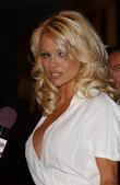 Pamela Anderson and Las Vegas
