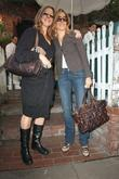 Rita Wilson and Sheryl Crow