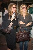 Rita Wilson and Sheryl Crow