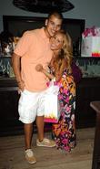 Robert Kardashian Jr and Adrienne Bailon