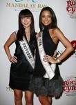 Riyo Mori and Rachel Smith
