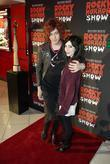 The Veronicas and Rocky