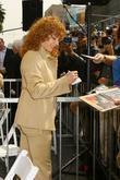 Stefanie Powers, Star On The Hollywood Walk Of Fame, Walk Of Fame