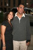 Annabella Sciorra and Bobby Cannavale