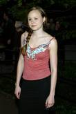 Alison Taylor Opening night of 'Romeo & Juliet'...