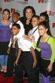 Rosie Odonnell and New York City public school honor kids