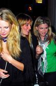 Ruby Stewart Leaving Foxtail With Friends