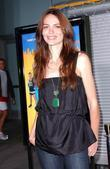 Saffron Burrows and Arclight Theater
