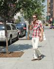 Ryan Reynolds out and about in the Meatpacking...