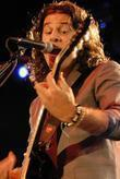 Ryan Cabrera performing live at the Key Club...
