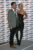 Sarah Harding and boyfriend Tom Crane