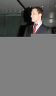 Lord Freddie Windsor