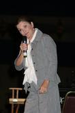 Kate Mulgrew, Las Vegas and Star Trek