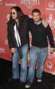 Ozzy Osbourne and Jack Osbourne
