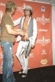 Criss Angel and Tommy Lee