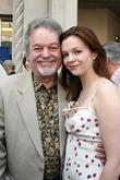 Amber Tamblyn, Russ Tamblyn (father and daughter)