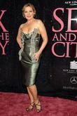 Kim Cattrall, Radio City Music Hall