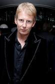 Patrick Kielty  at the launch of 'Shortlist'...