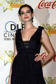 Anne Hathaway ShoWest 2008 Final Night Banquet and...