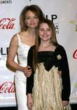 Jodie Foster and Abigail Breslin