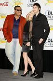 Lawrence Fishburne and Kate Bosworth