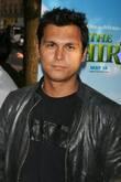 Adam Beach Special screening of Dreamworks' 'Shrek The...