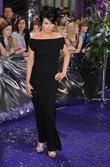 Alison King The Soap Awards at the BBC...