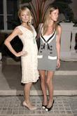 Paris Hilton and Nikki Hilton
