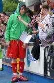 Danny Jones and McFly