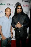 Bow Wow and Melly Mel