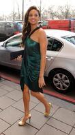 Alesha Dixon The South Bank Show Awards at...