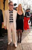 Vic Reeves and Nancy Sorrell  The South...