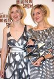 Anne Marie Duff and Saint Joan The South...
