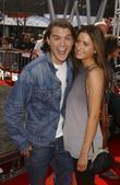 Emile Hirsch and Guest