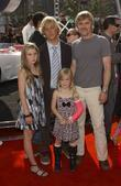 Rick Schroder and family