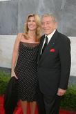 Tony Bennett, Billy Wilder Theatre, Hammer Museum, Los Angeles Film Festival, Spirit Of Independence Award Ceremony