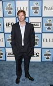 Aaron Eckhart 2008 Film Independent's Spirit Awards at...