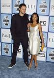 Jada Pinkett-Smith and Jason Clarke