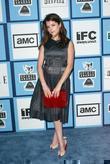 Ana Kendrick 2008 Film Independent's Spirit Awards at...