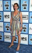 Alison Janney 2008 Film Independent's Spirit Awards at...