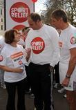 Tessa Jowell and Sir Steve Redgrave