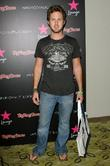 AJ Buckley Celebrities at Star Lounge Gifting Suite...