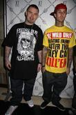 Paul Wall and Travis Barker