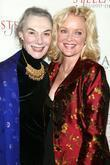 Marian Seldes and Christine Ebersole